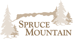 Spruce Mountain Logo